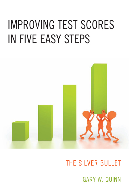 Improving Test Scores in Five Easy Steps