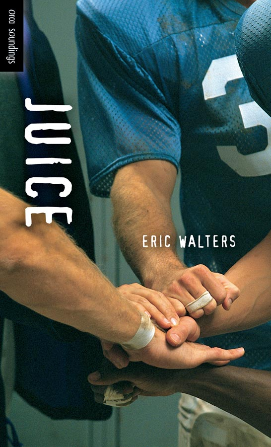 Juice By: Eric Walters