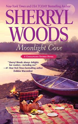 Moonlight Cove By: Sherryl Woods