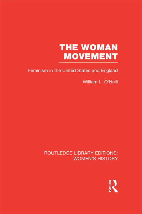 The Woman Movement