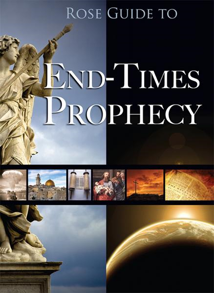 Rose Guide to End-Times Prophecy By: Jones, Timothy Paul