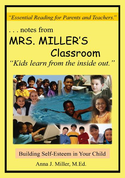 ...notes from MRS. MILLER'S Classroom