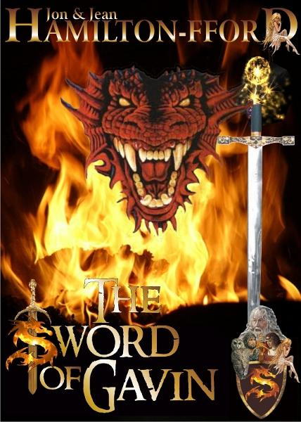 The Sword of Gavin