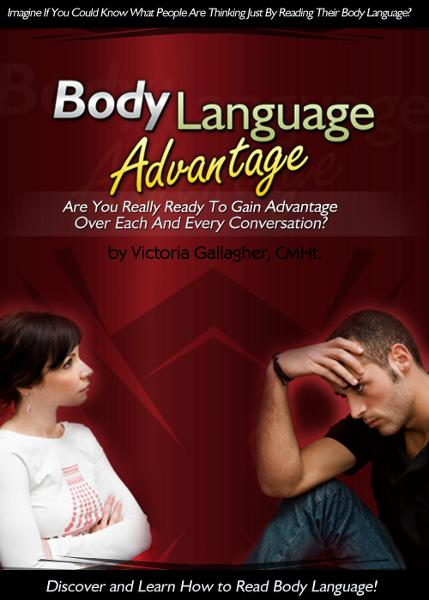 Body Language Advantage