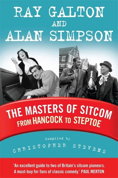 The Masters of Sitcom By: Christopher Stevens