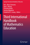 Third International Handbook Of Mathematics Education