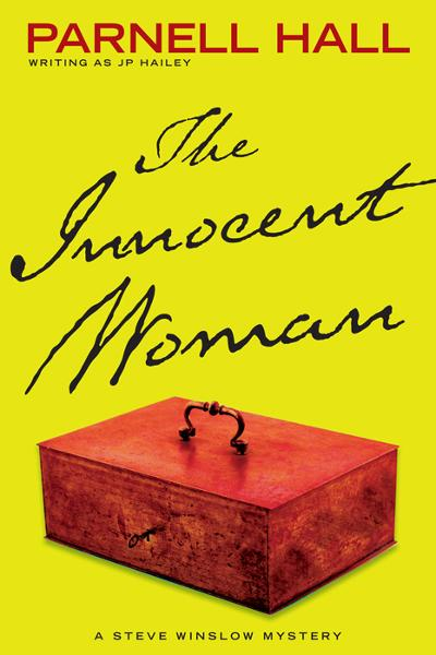 The Innocent Woman (Steve Winslow Courtroom Mystery, #6)