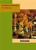 download A Wodehouse Miscellany : Articles And Stories book