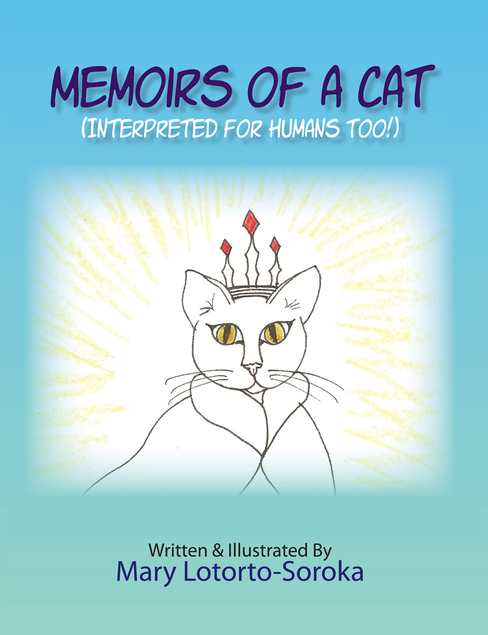 Memoirs of a Cat