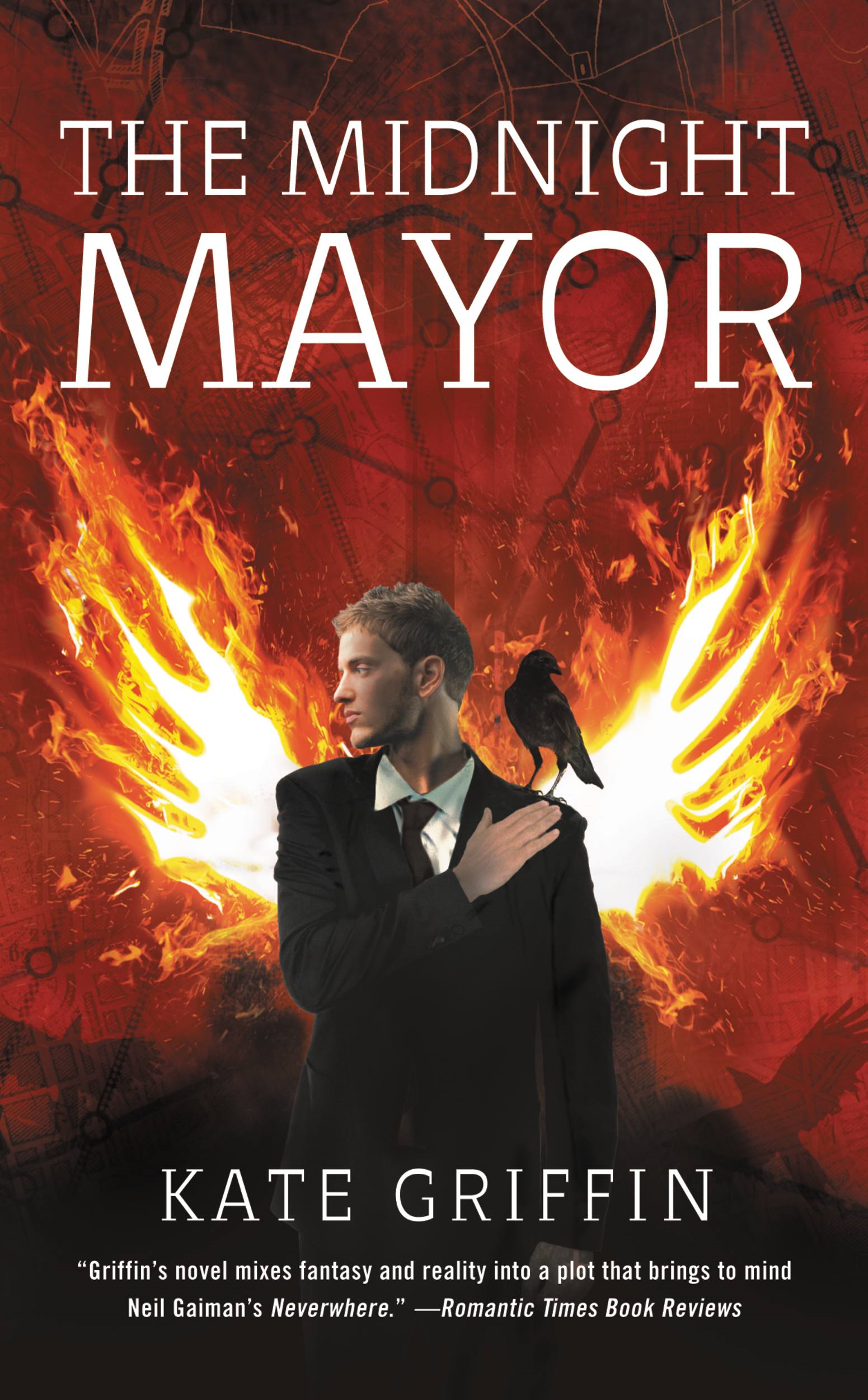The Midnight Mayor By: Kate Griffin
