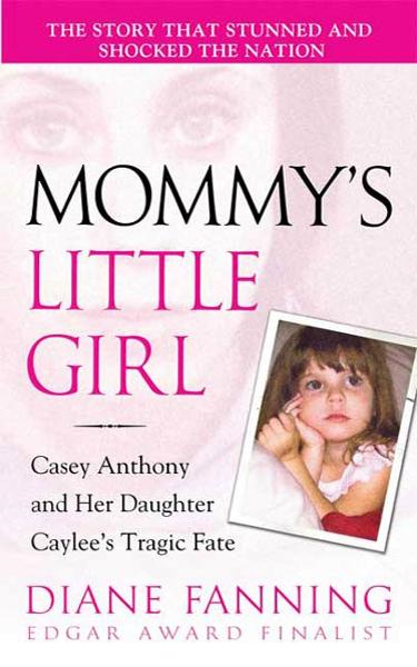 Mommy's Little Girl By: Diane Fanning