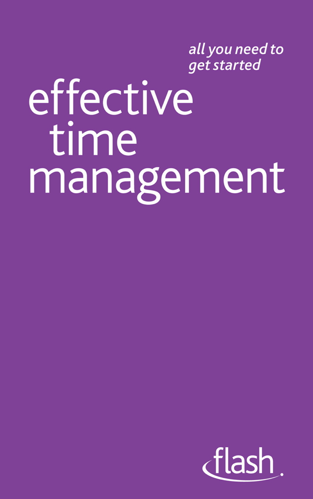 Effective Time Management: Flash