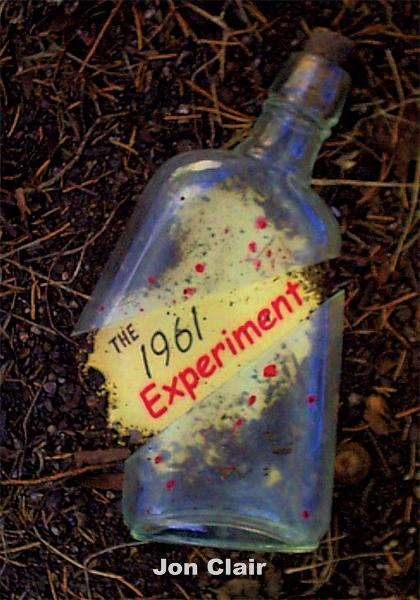 The 1961 Experiment By: Jon Clair