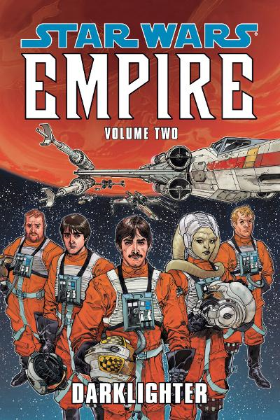 Star Wars: Empire Vol. 2  By: Paul Chadwick, Doug Wheatley (Artist), Tomas Giorello (Artist), Kilian Plunkett (Cover Artist)