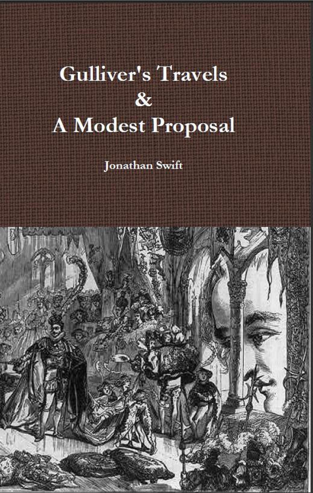 jonathan swift a modest proposal books found a modest author jonathan swift d d