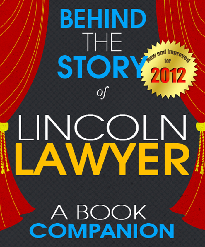 The Lincoln Lawyer: Behind the Story
