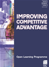 Improving Competitive Advantage Cmiolp: