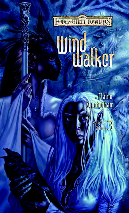 Windwalker By: Elaine Cunningham