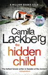 The Hidden Child (patrick Hedstrom And Erica Falck, Book 5):