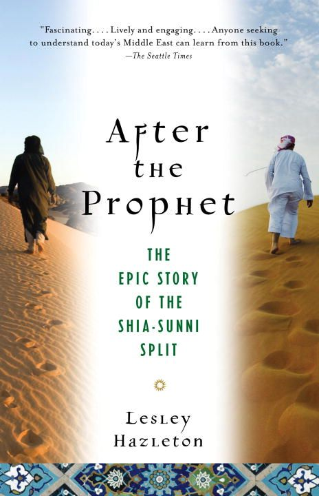 After the Prophet By: Lesley Hazleton