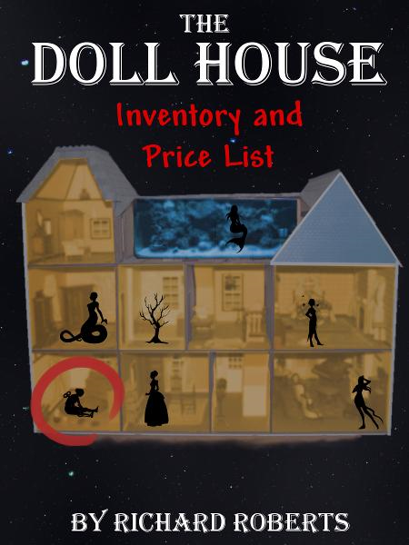 The Doll House: Inventory