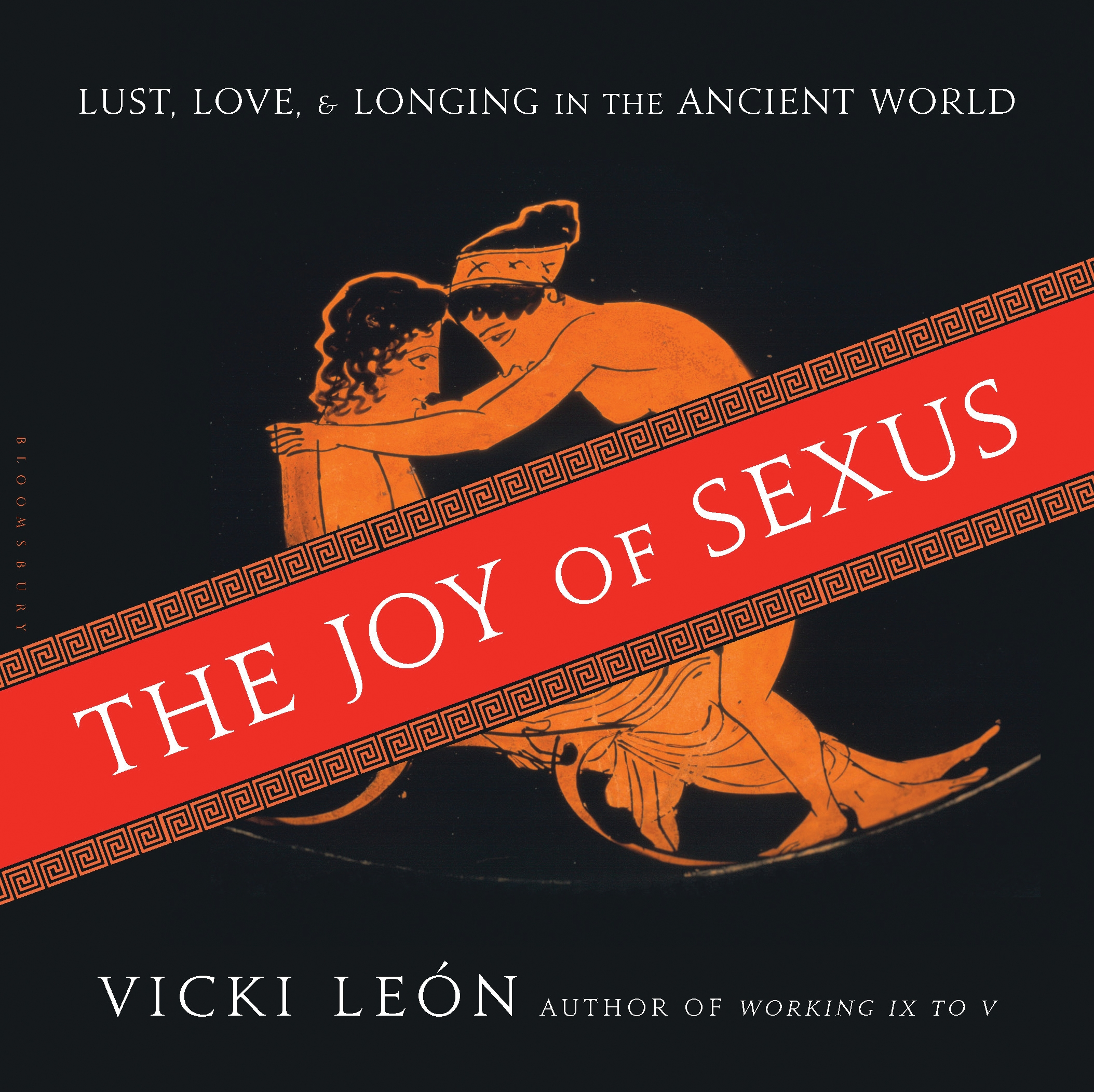The Joy of Sexus By: Vicki Le�n