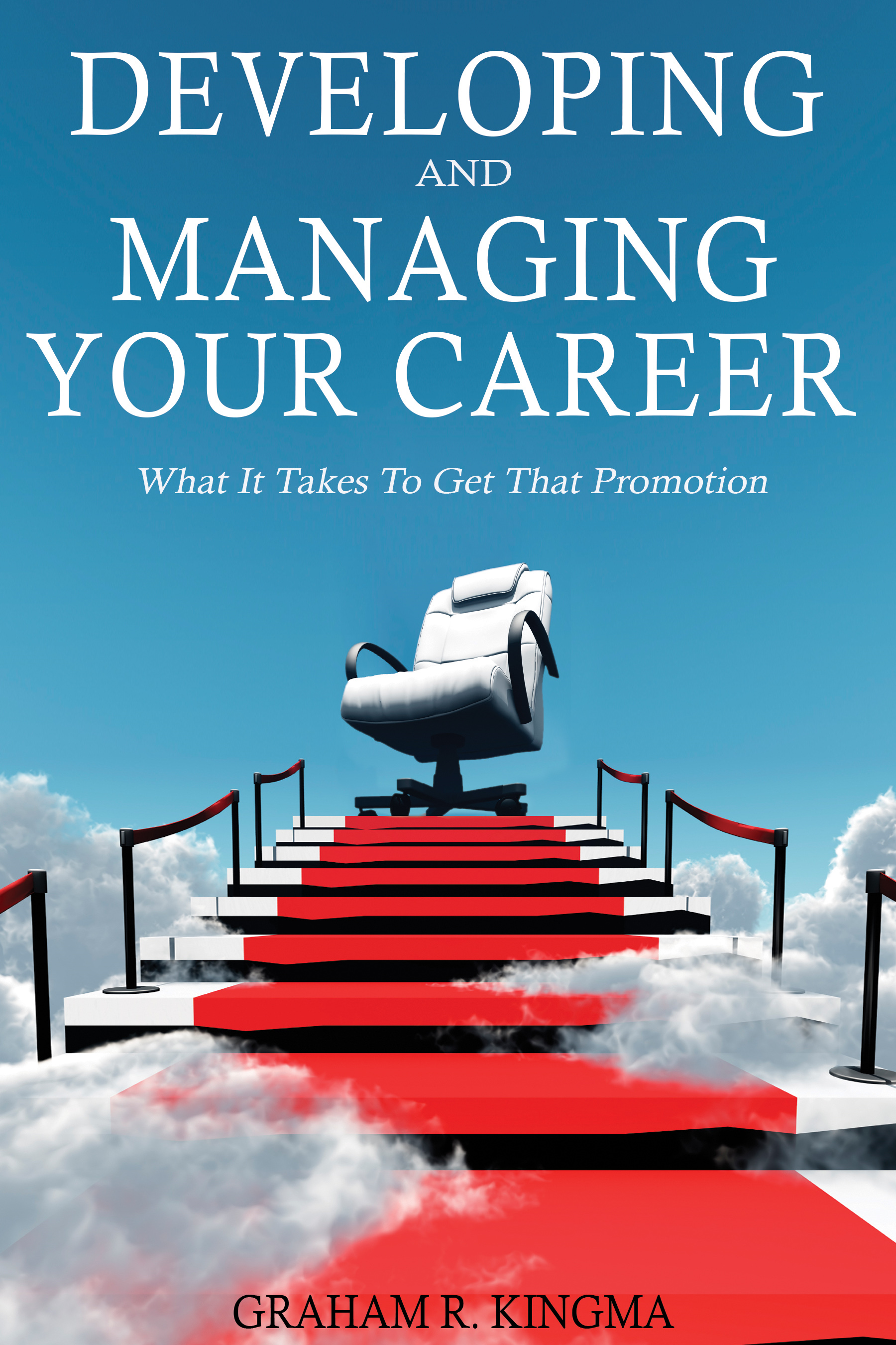 Developing and Managing Your Career