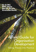 A Field Guide For Organisation Development: