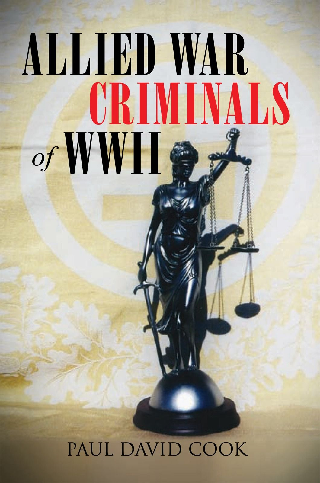 download Allied War Criminals Of Wwii book