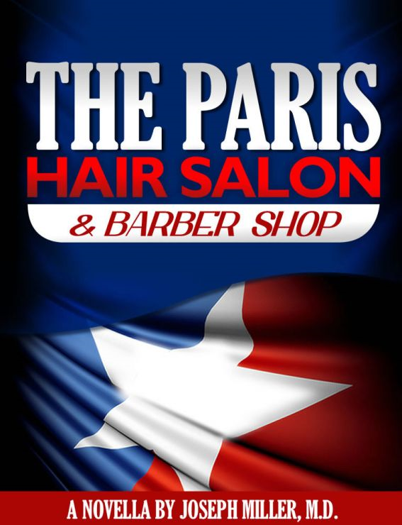 The Paris Hair Salon & Barber Shop