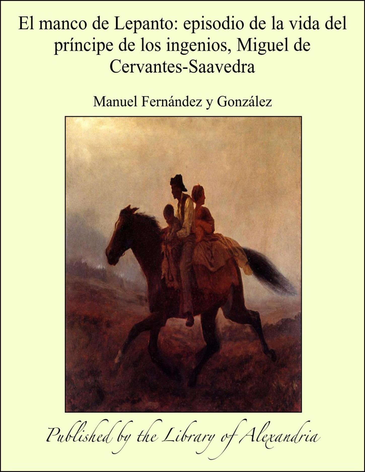 the life and literary works of miguel de cervantes saavedra The site is available in english or spanish, and the biography can also be read in french this is an excellent site if you are looking for links about the author or his work which are in spanish contains: full bio, bibliography, pictures: author: dr eduardo urbina: keywords: don miguel de cervantes y saavedra.