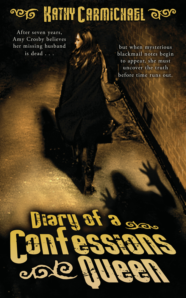 Diary of a Confessions Queen By: Kathy Carmichael