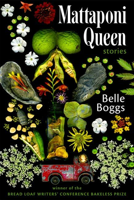 Cover Image: Mattaponi Queen