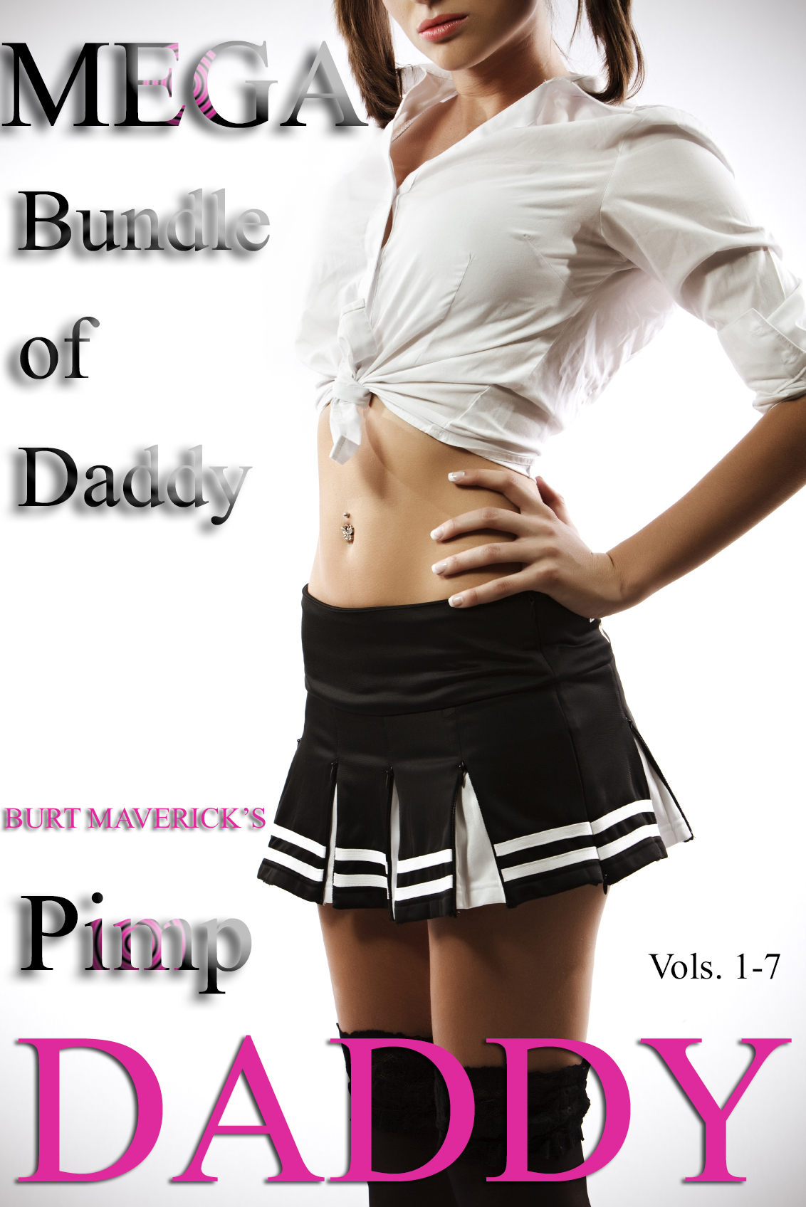 1- Mega Bundle of Daddy 1