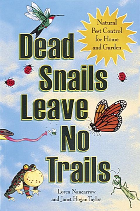 Dead Snails Leave No Trails