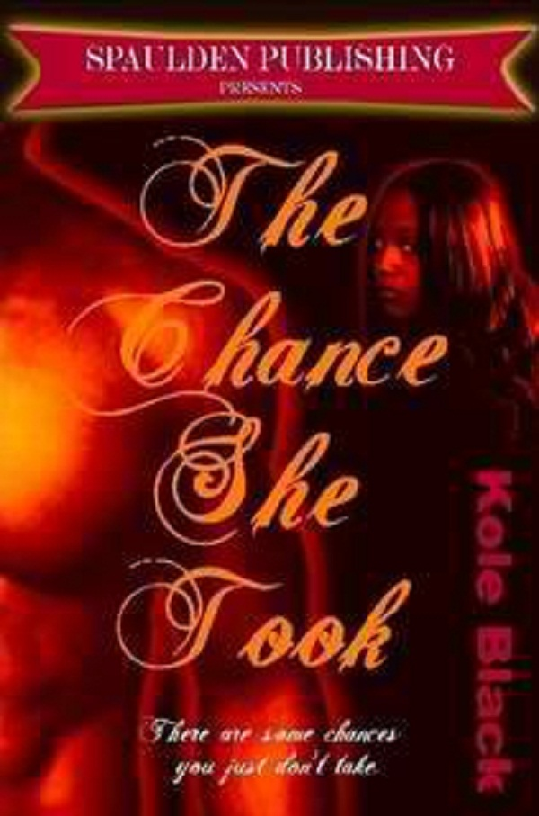 *Oprah's Book Club 2.0* THE CHANCE SERIES *book 1*