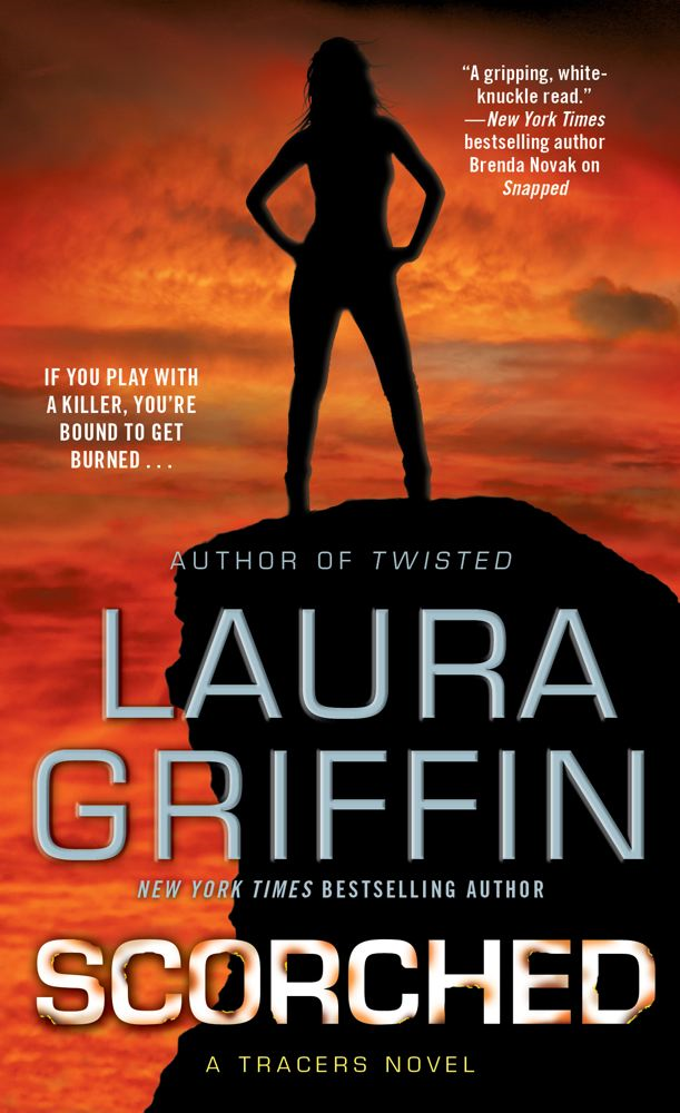Scorched By: Laura Griffin