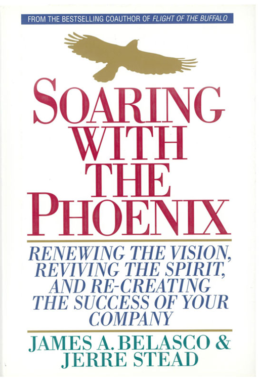 Soaring with the Phoenix