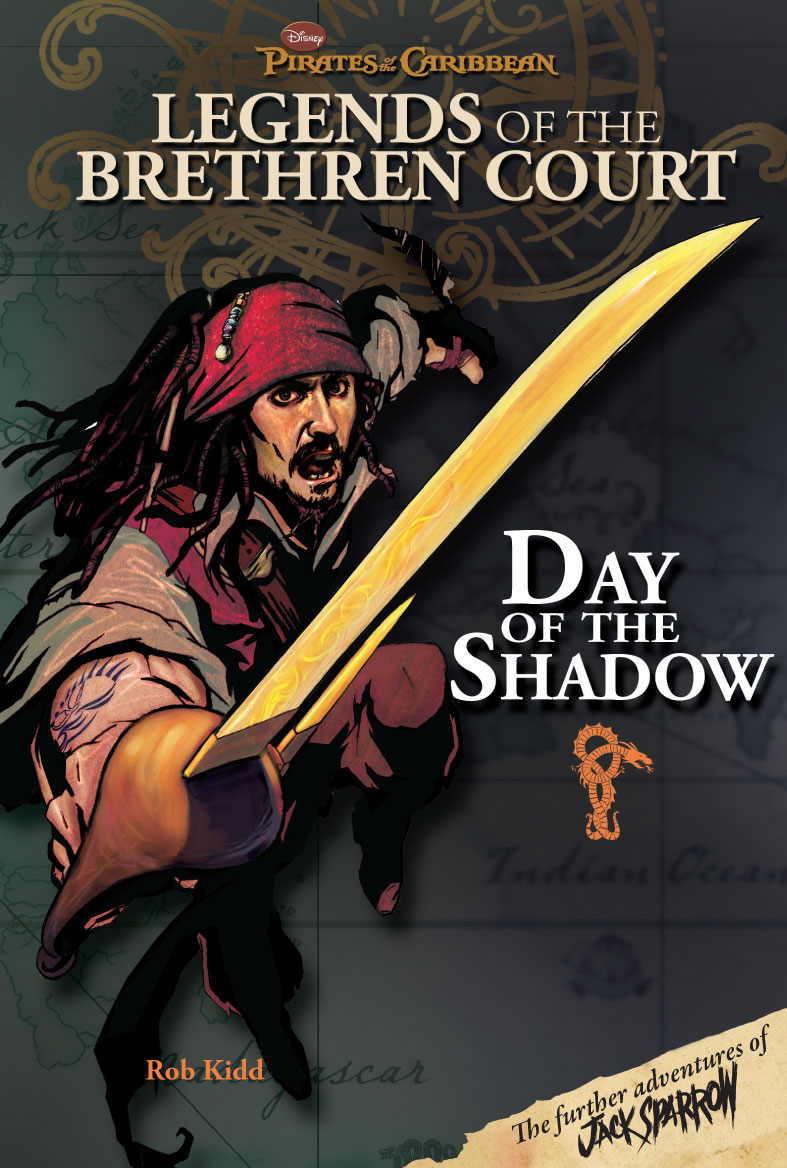 Day of the Shadow