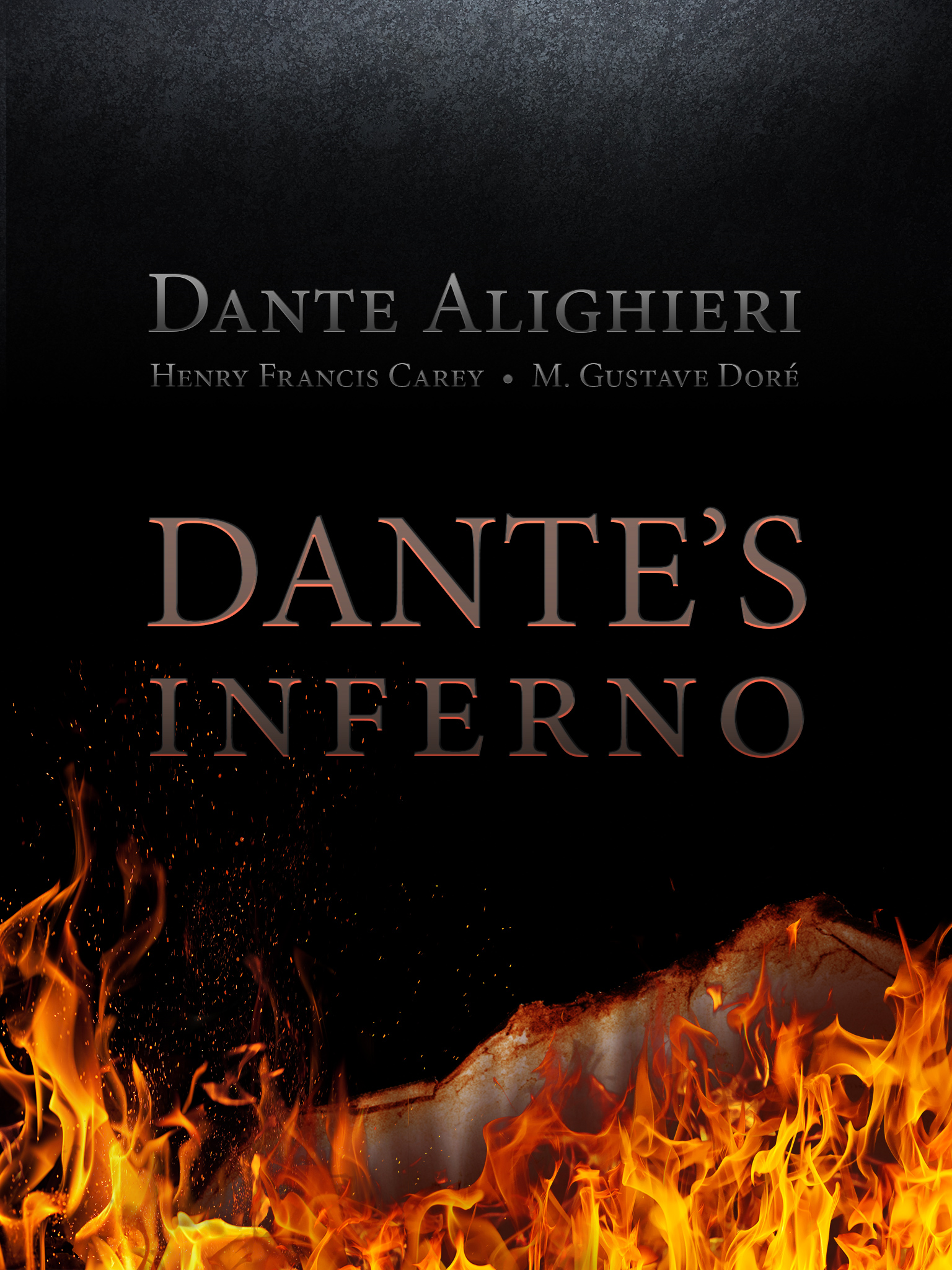 Inferno: Part I of The Divine Comedy