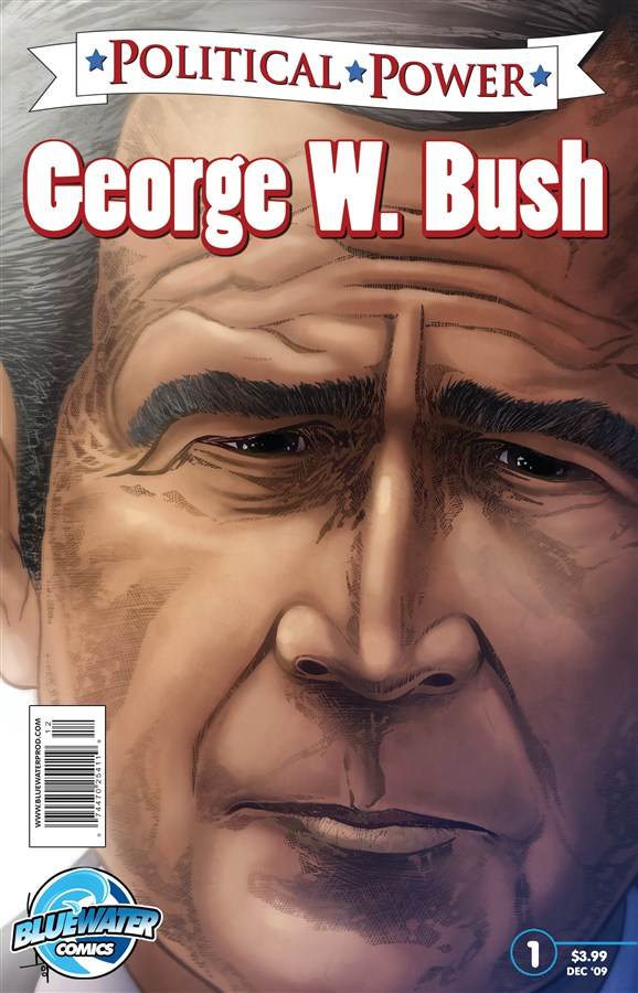 Political Power: George W. Bush