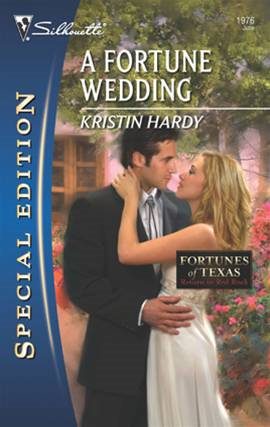 A Fortune Wedding By: Kristin Hardy