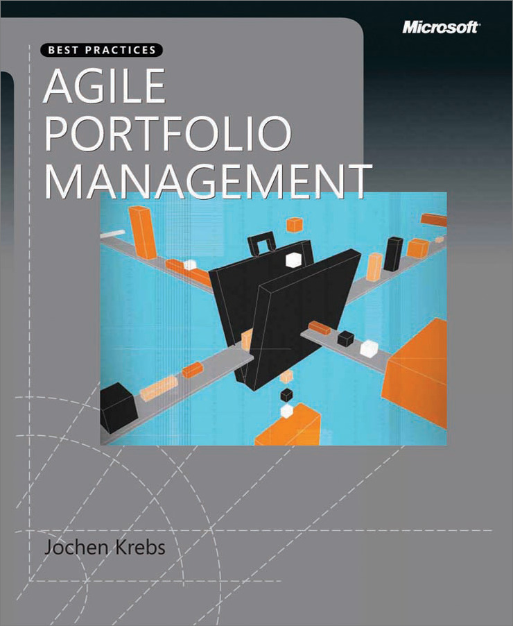 Agile Portfolio Management By: Jochen Krebs