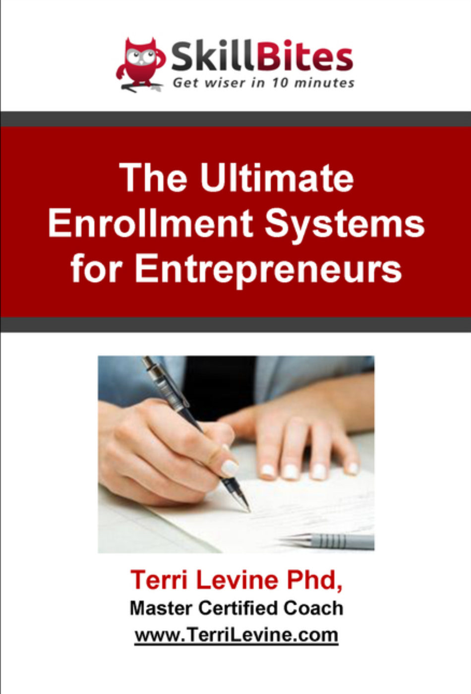 The Ultimate Enrollment Systems for Entrepreneurs