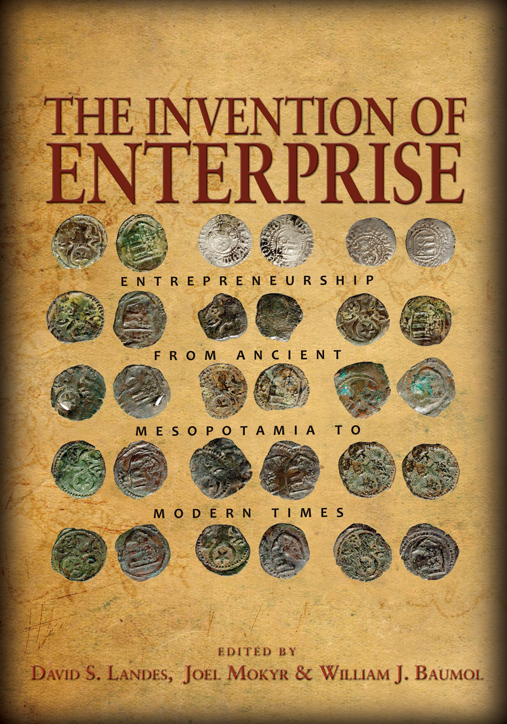 The Invention of Enterprise By: