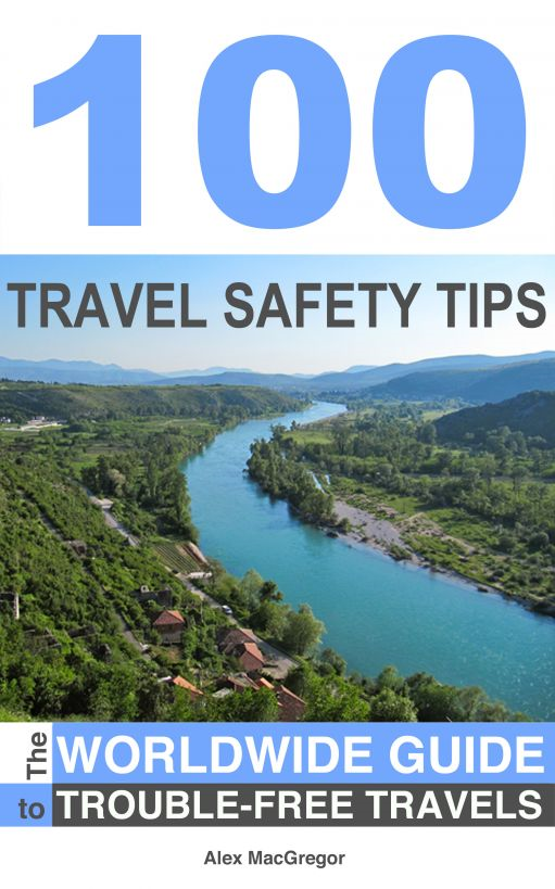 100 Travel Safety Tips