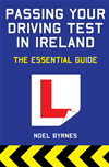Passing Your Driving Test In Ireland: The Essential Guide: