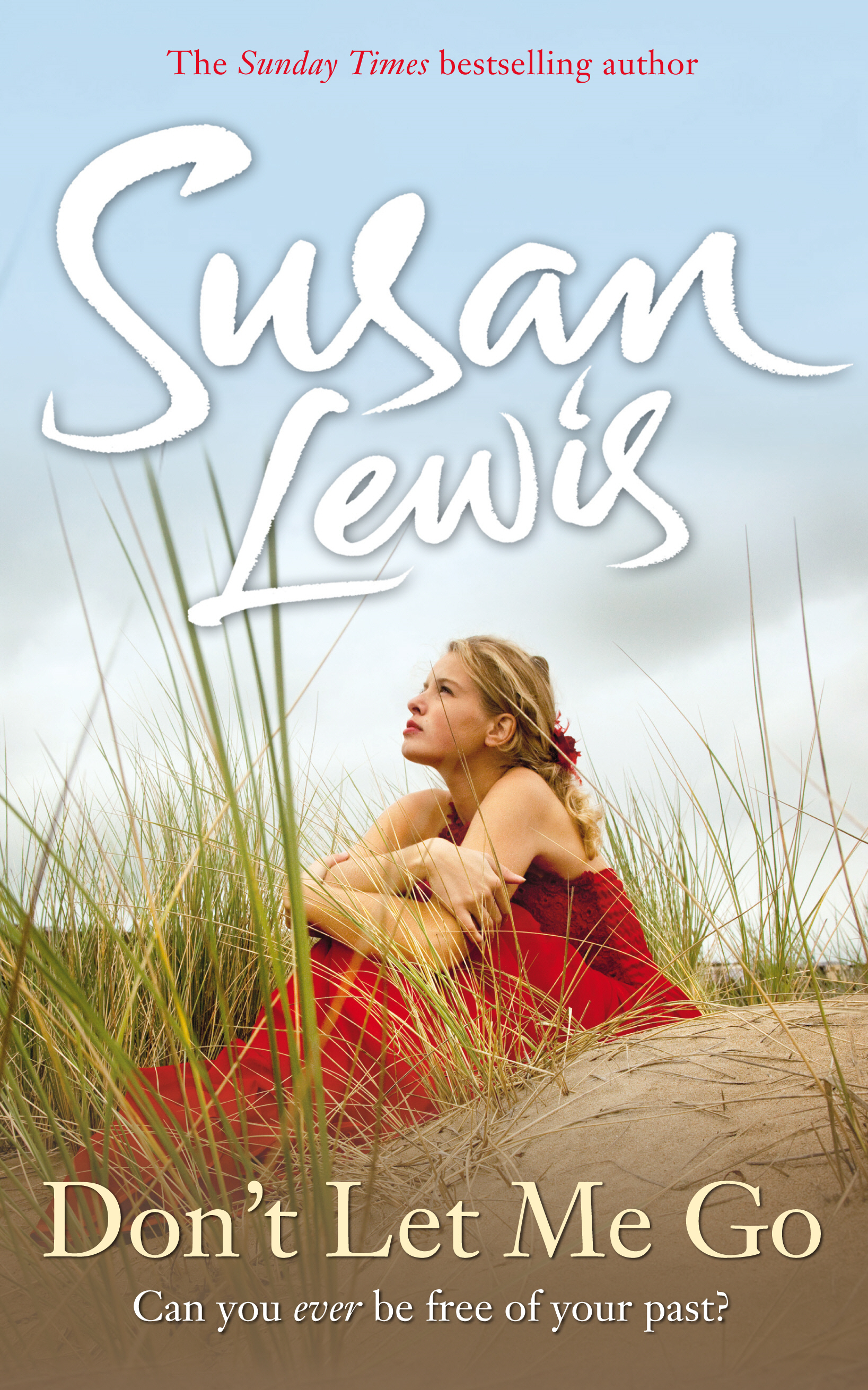 Don't Let Me Go By: Susan Lewis