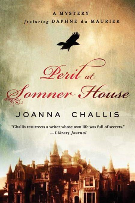Peril at Somner House By: Joanna Challis