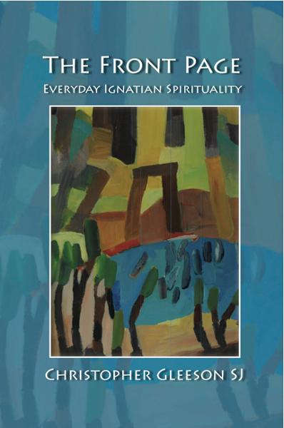 The Front Page: Everyday Ignatian Spirituality